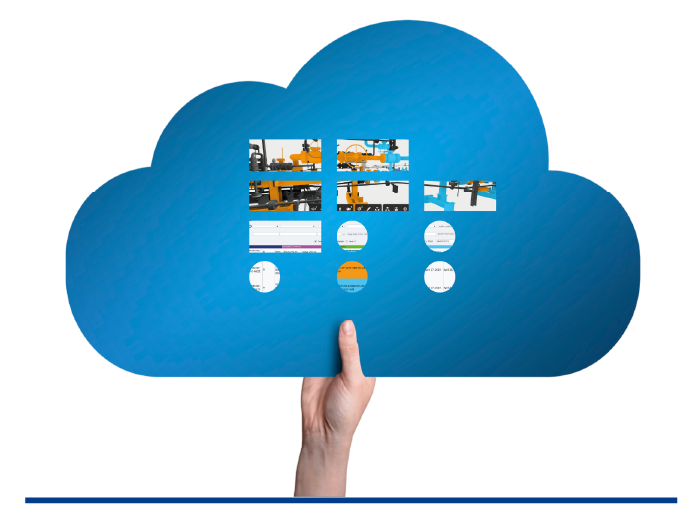 cloud based engineering software for energy sector